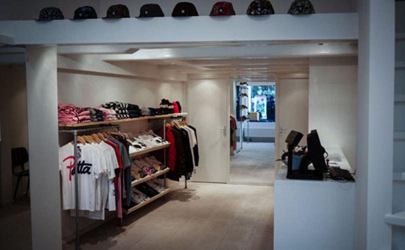 Dit zijn de meest exclusieve sneaker stores van Nederland