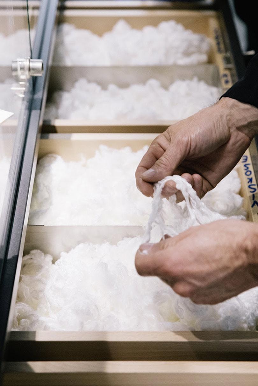 Duurzame textiel innovaties: EcoVero, een alternatief voor viscose