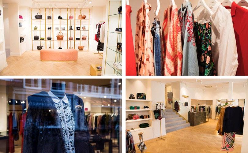 Essentiel opent nieuwe winkels in Nederland