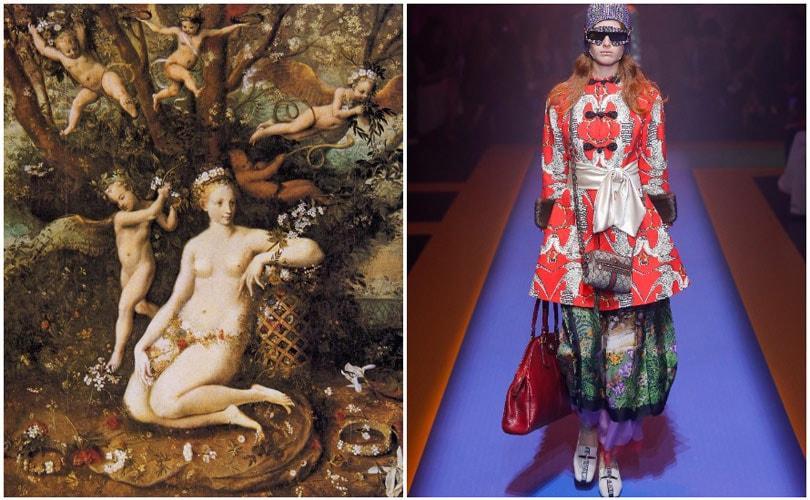 Lidewij Edelkoort: 'Godinnen zijn de nieuwe vrouwelijke archetypes in de mode'