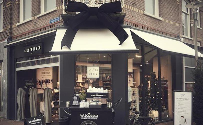 Silvercreek opent 3FM Serious Request pop-up store in Apeldoorn