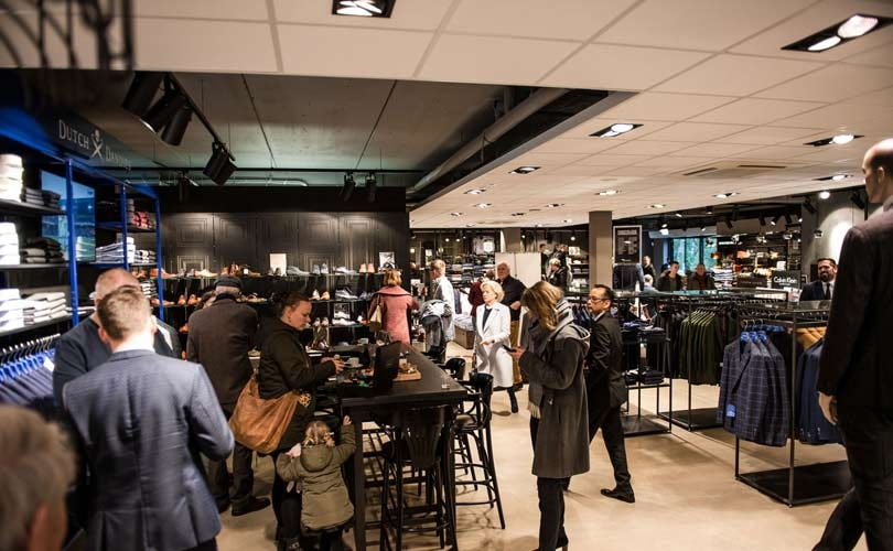 Zondagsopening: proces-verbaal voor Only for Men en Shoeby in Geldermalsen