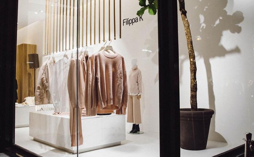Hoe Filippa K 'het meest relevante Scandinavische merk' wil worden