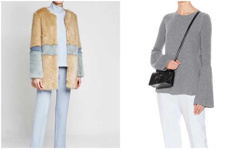 6 belangrijke modetrends voor 2018