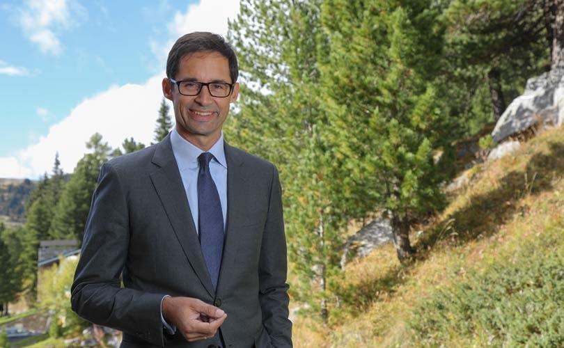 Lenzing AG benoemt Stefan Doboczky opnieuw als CEO