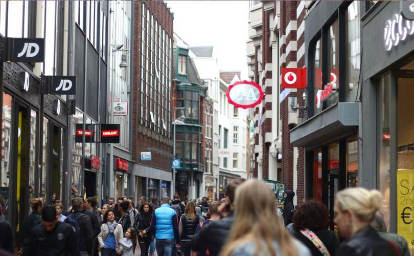 Locatus: Top 100 winkelformules van Nederland en België