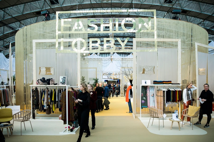 MODEFABRIEK #44 Great get-together