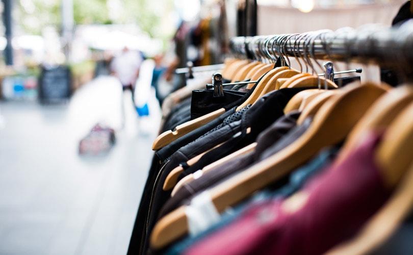 INretail: Omzet modebranche overtreft verwachtingen in 2017