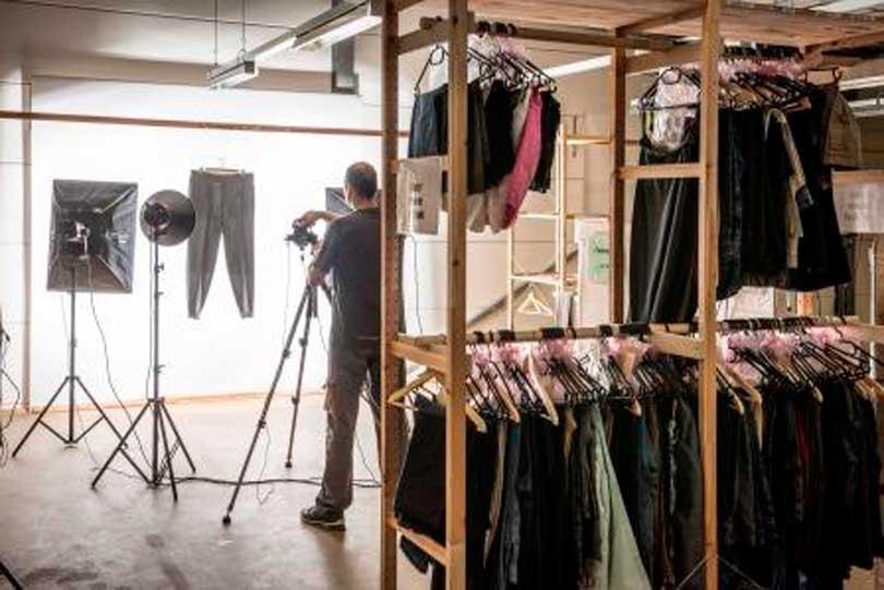Momox: De miljoenenbusiness van tweedehands mode