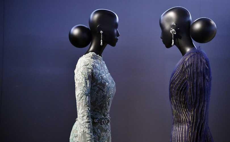 Dior-tentoonstelling breekt 112-jarige record