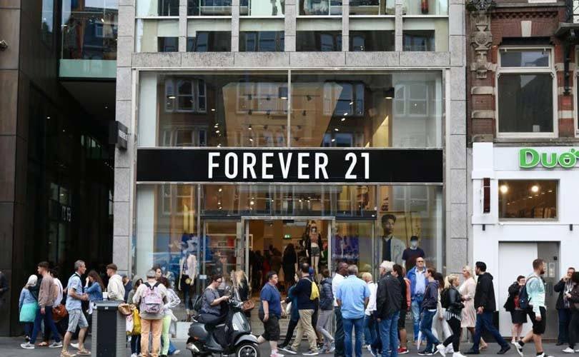 Forever 21-pand aan de Kalverstraat krijgt nieuwe huurder