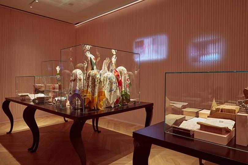Kijken: Gucci Garden in Florence geopend tijdens Pitti Uomo