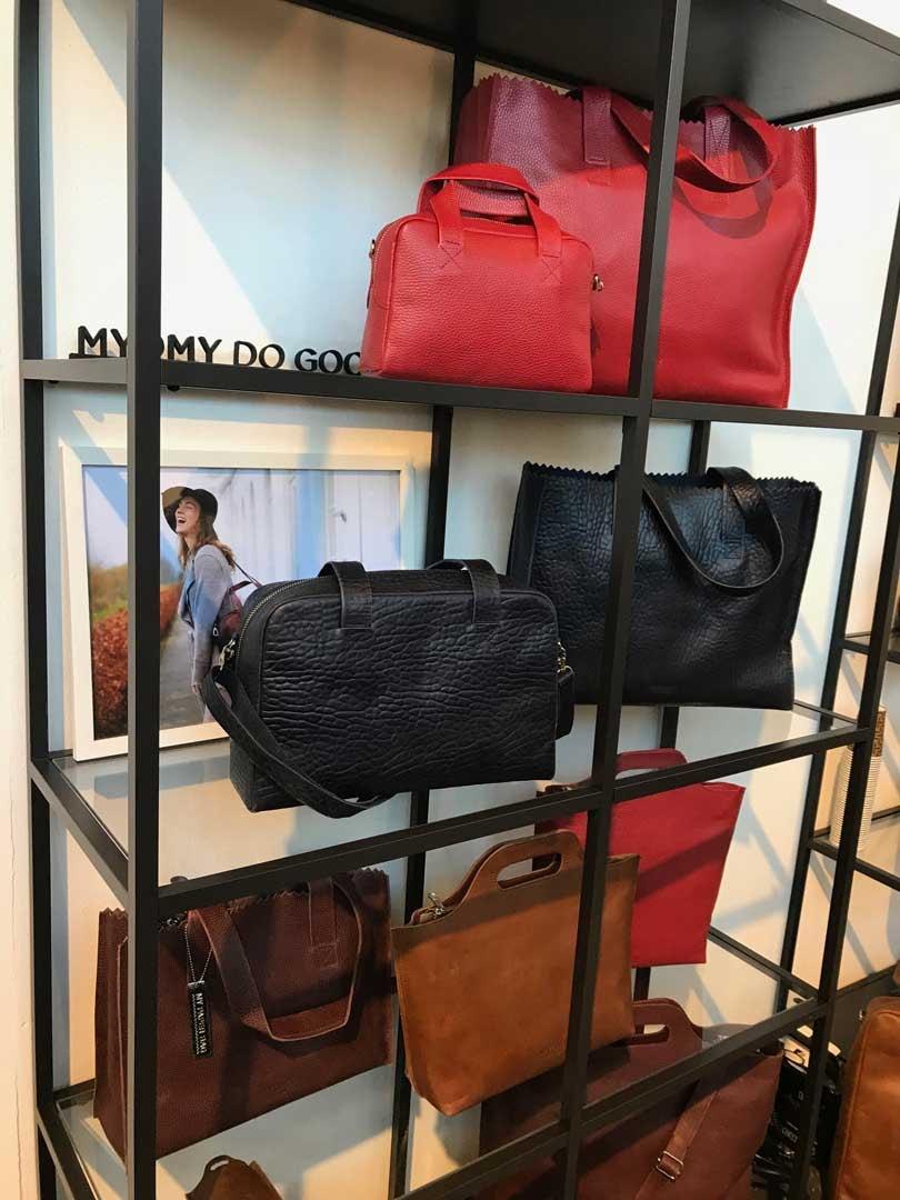 Streetstyle zichtbaar op Modefabriek