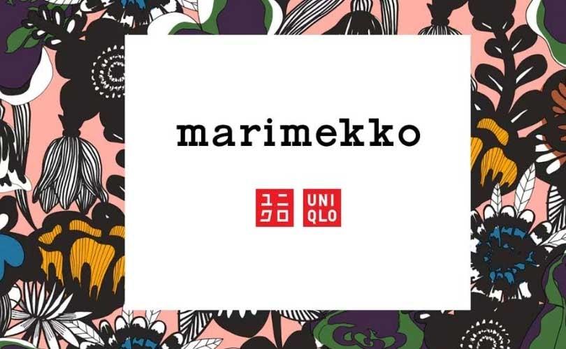 Marimekko maakt collectie voor Uniqlo