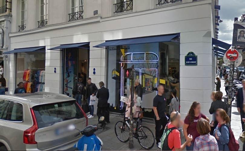 Ex-medewerkers Colette openen nieuwe concept store in Parijs