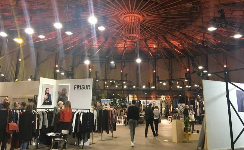 Tweede editie modebeurs Soul Salon: 'Niet de massa, wel de kwaliteit'