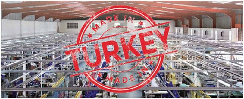 Splexs: de rode draad voor textiel in Turkije