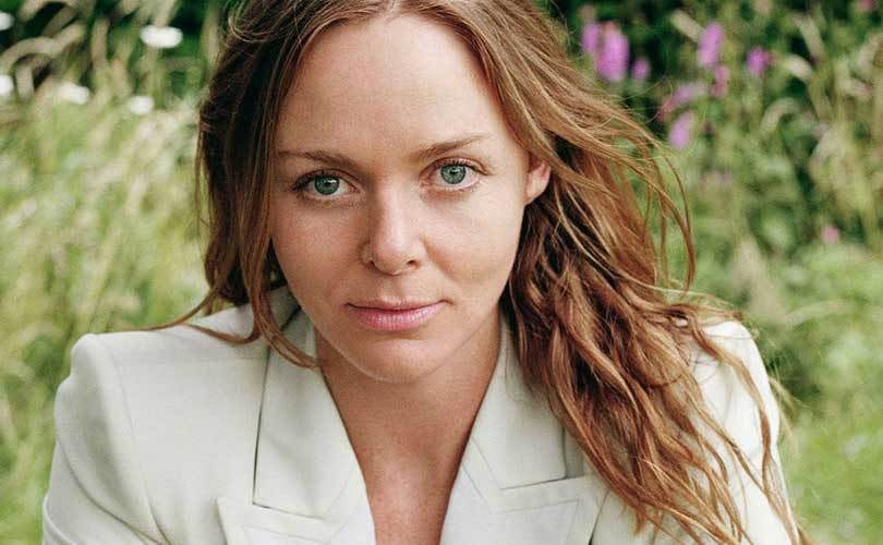 Stella McCartney duikt in badmode voor mannen