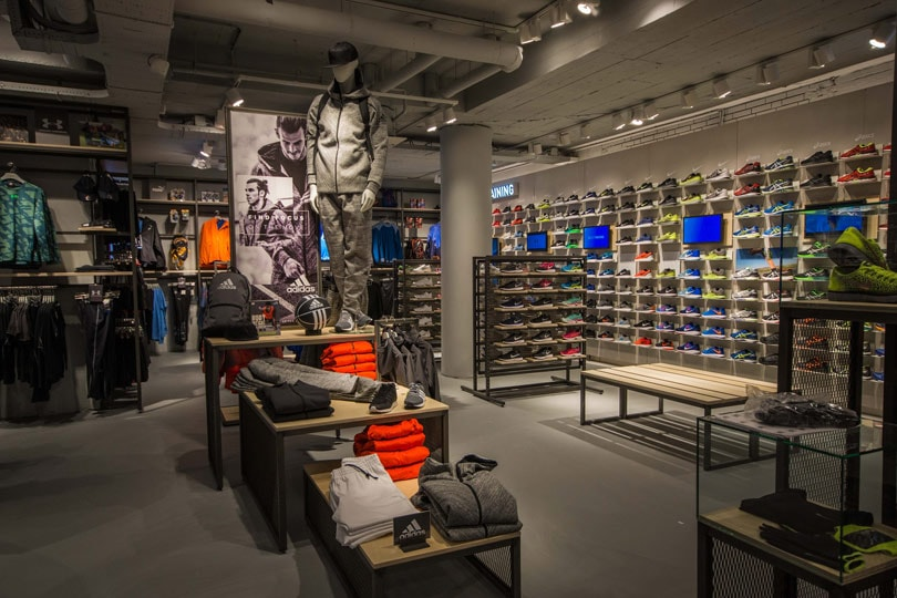 8 procent omzetgroei voor sportmerken Perry Sport en Aktiesport