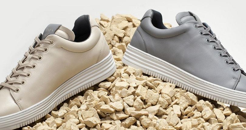 Nederlands schoenenmerk Yves Carter maakt debuut in winkelstraat