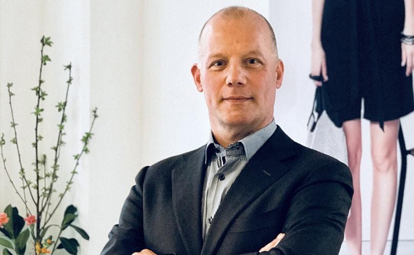 Interview: Edwin Petri over zijn rol als Finance manager bij VeldhovenGroup