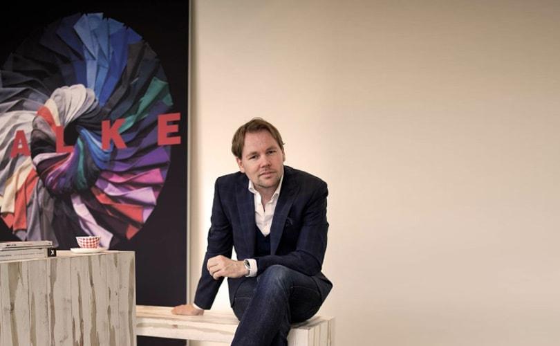Interview: Ruud Wilbers over zijn rol als Commercieel Directeur bij FALKE Benelux