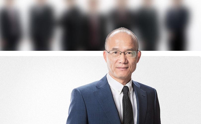 Wie is meneer Guo, de nieuwe eigenaar van Lanvin?