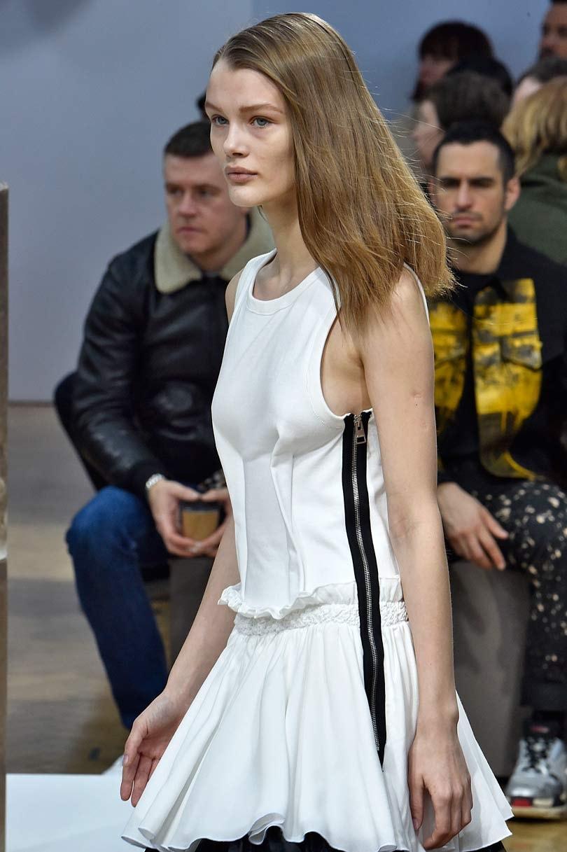 Hoogtepunten Londen Fashion Week in beeld en woord