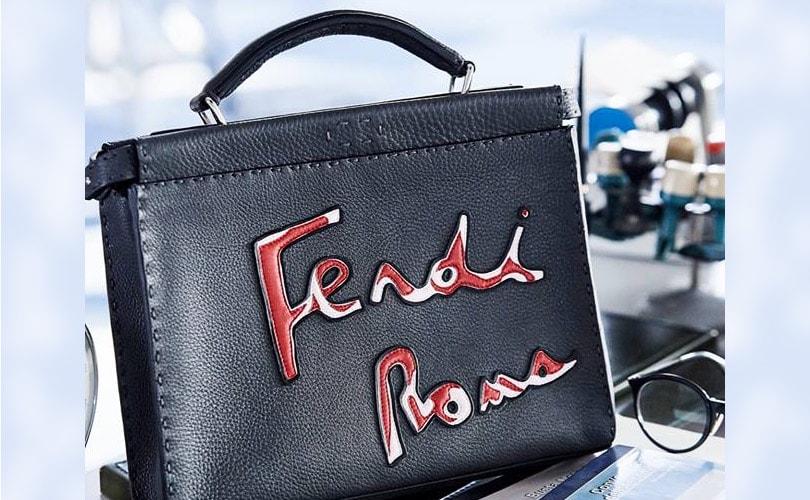 Fendi opent eerste Nederlandse winkel in P.C. Hooftstraat