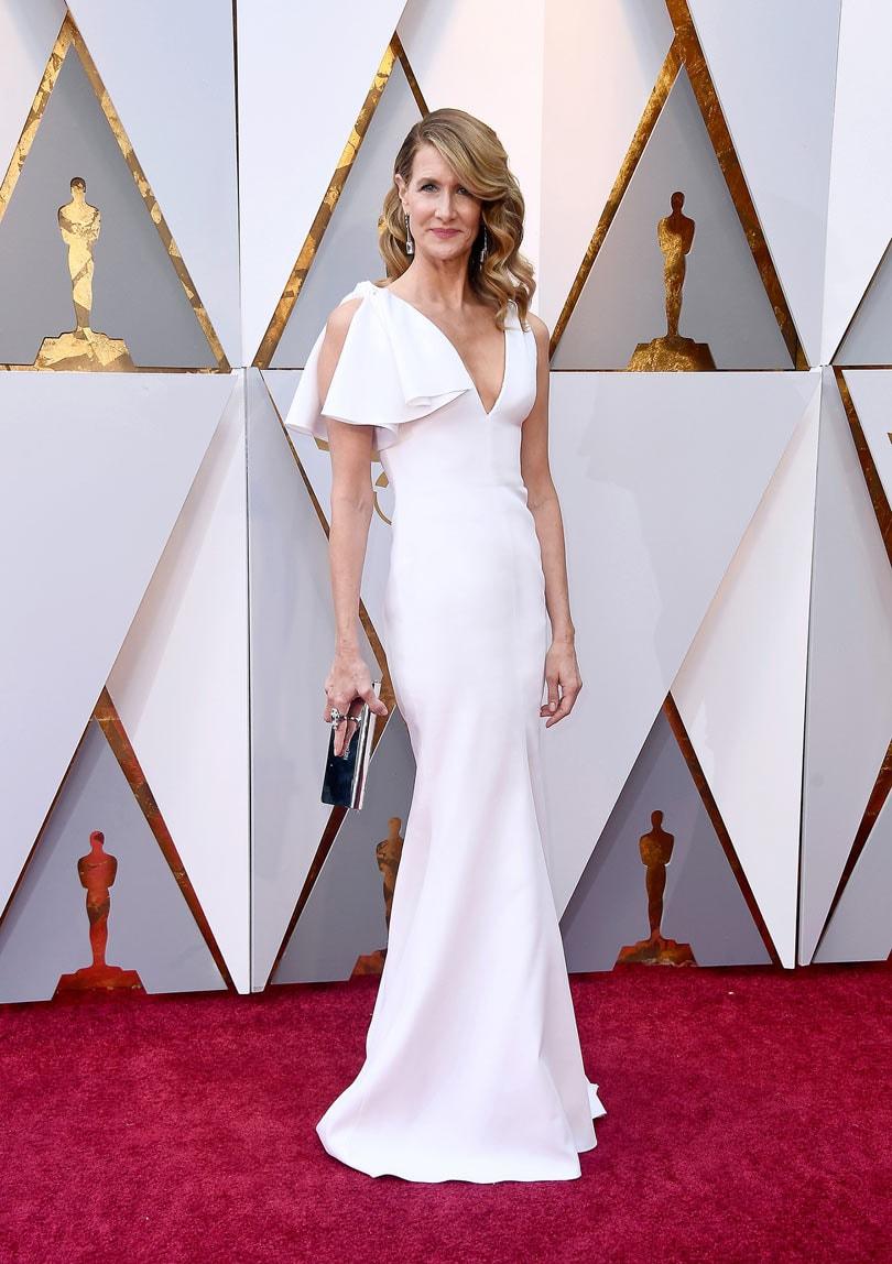 De zakelijke kledingdeals van modehuizen en beroemdheden tijdens de Oscars