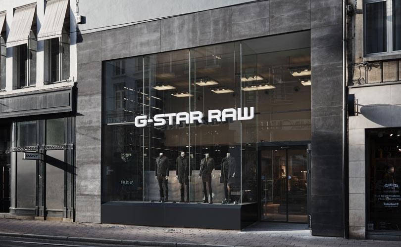 G-Star neemt Zweedse franchise partner over
