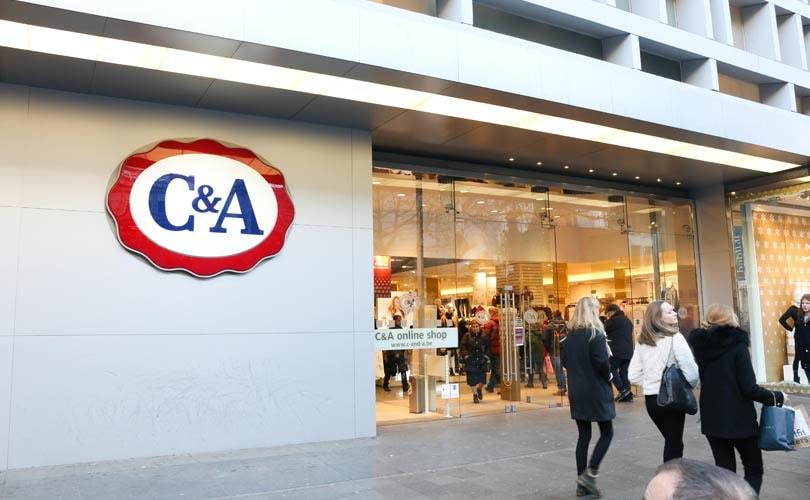 Berichten mogelijke verkoop C&A 'schokken' Alexander Brenninkmeijer