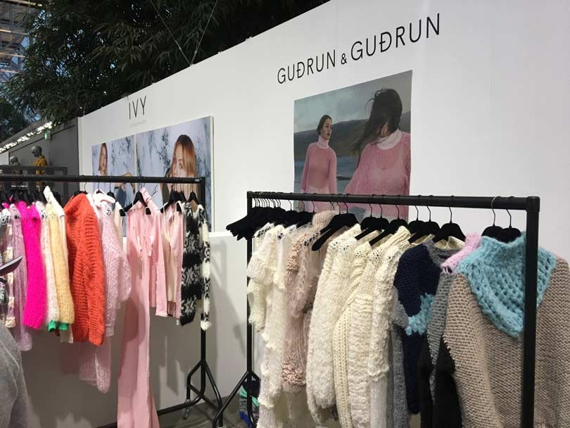 Modevakbeurs CIFF: een verslag uit Kopenhagen