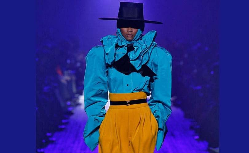 Gespot: Top-10 trends tijdens New York Fashion Week
