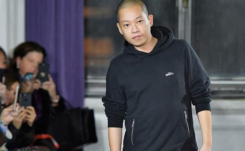 Ontwerper Jason Wu verlaat Hugo Boss