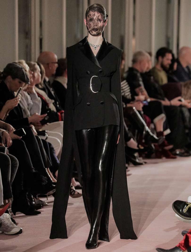 """Claes Iversen: """"Ik wil een formule vinden voor ready-to-wear"""""""