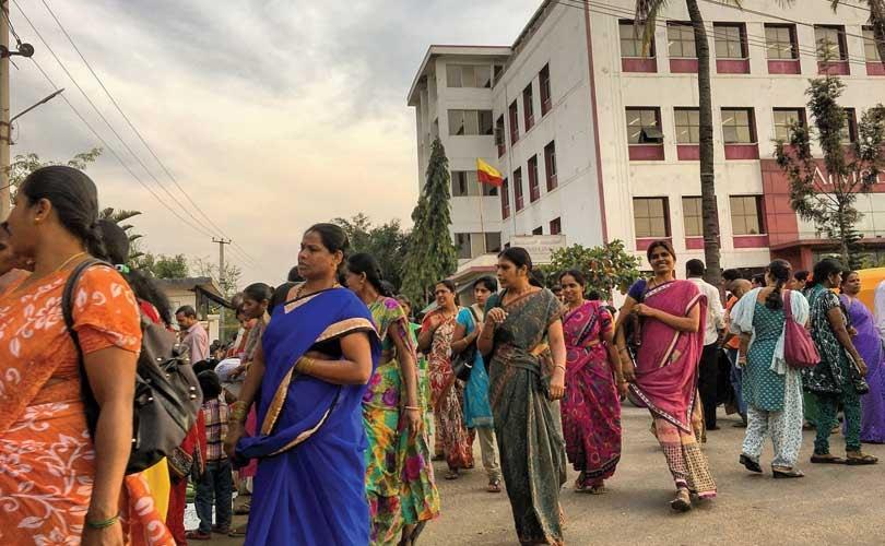 Garment Worker Diaries: grote verschillen in werkomstandigheden productielanden