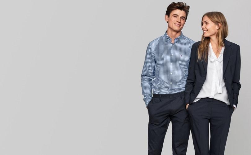 Directeur Gant Benelux: Het merk is weer terug op de markt