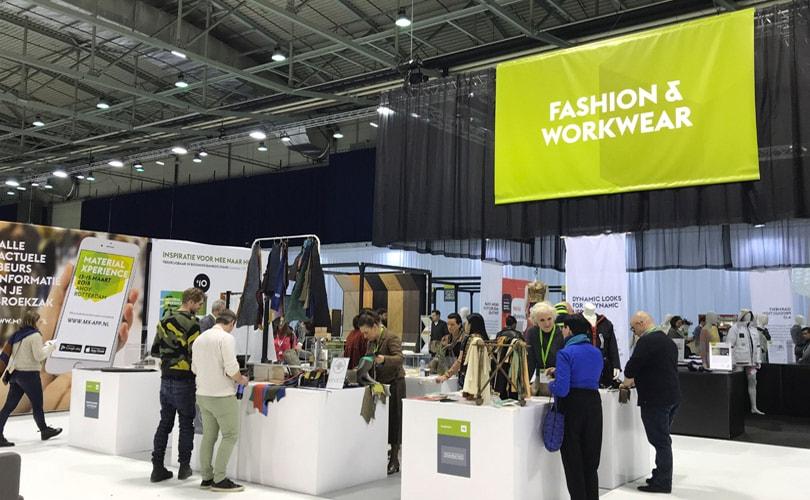 Material Xperience: Een nieuwe blik op de toekomst van textiel in de mode industrie