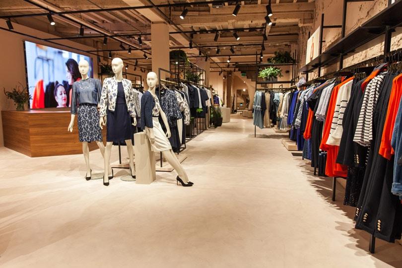 Promiss gaat internationaal en zet expansie vernieuwd winkelconcept door
