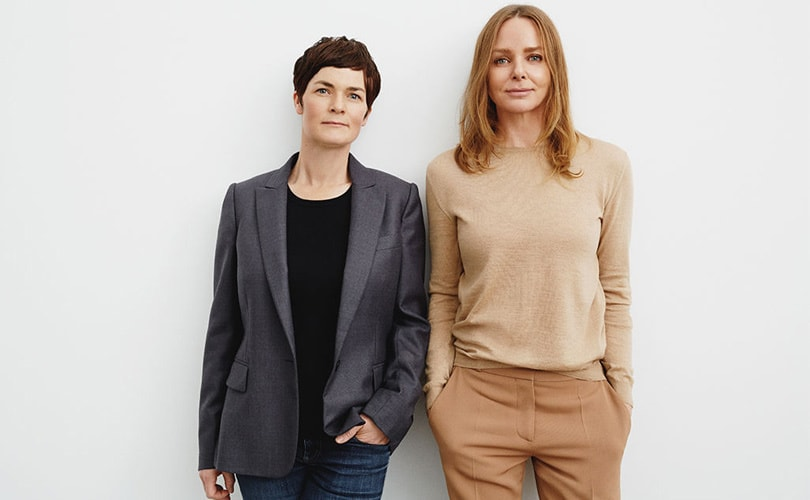 State of Fashion 2018: Stella McCartney en Vivienne Westwood naar Nederland