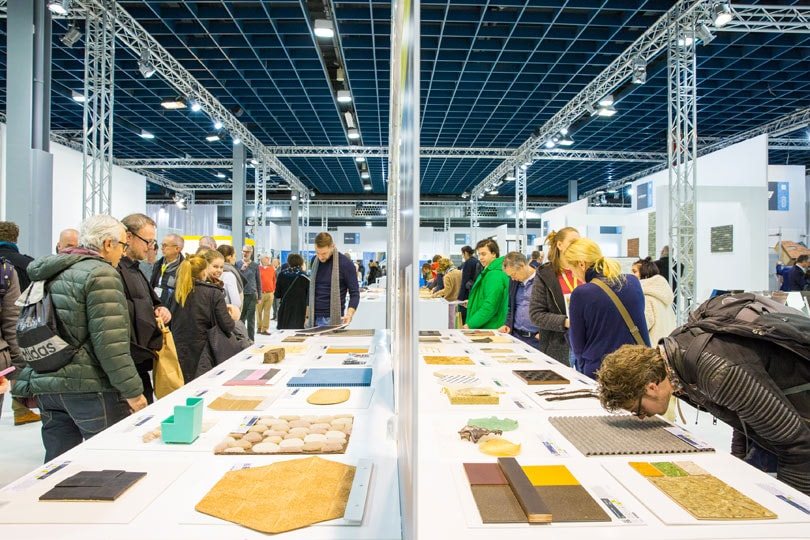 Material Xperience 2018: meet the future of fashion & workwear!