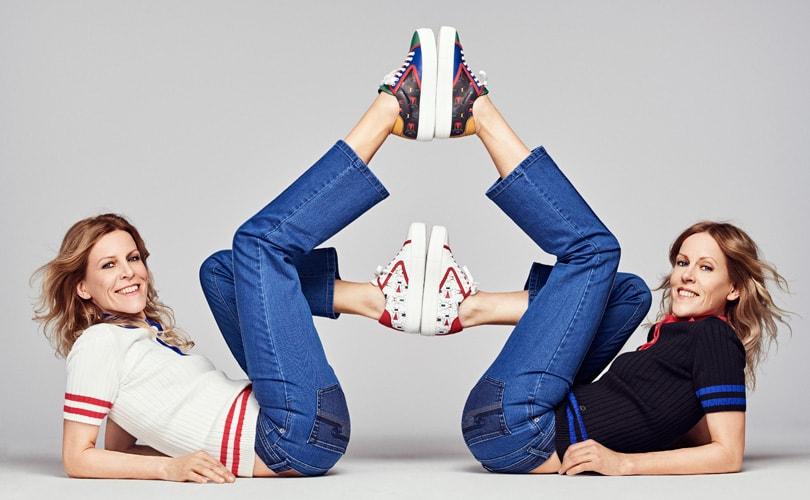 Spijkers en Spijkers ontwerpt schoenencollectie voor jubileum Van Dalen