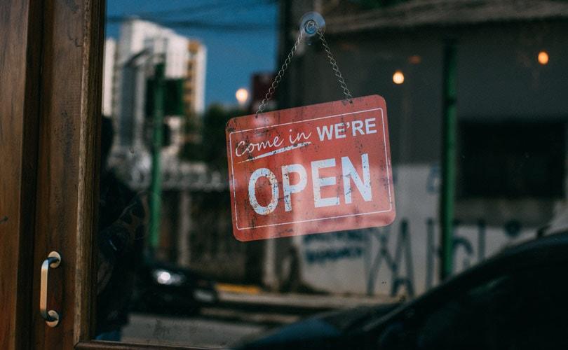 Open tijdens dodenherdenking: Rotterdamse winkels zijn voor