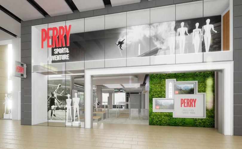 Binnenkijken bij Perry's tweede flagshipstore in Utrecht Hoog Catharijne