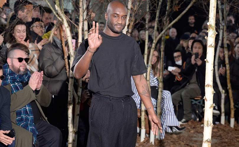 Virgil Abloh aangesteld als creatief directeur voor mannenlijn Louis Vuitton