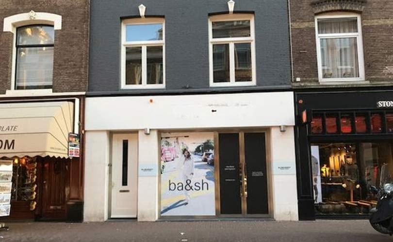 Franse modeketen Ba&sh opent eerste Nederlandse winkel