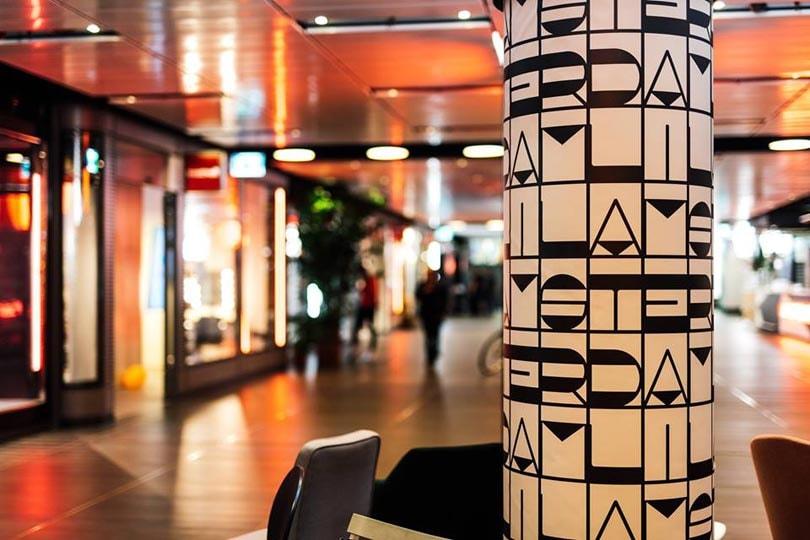 Lil' Amsterdam brengt de toekomst van retail naar Amsterdam Centraal