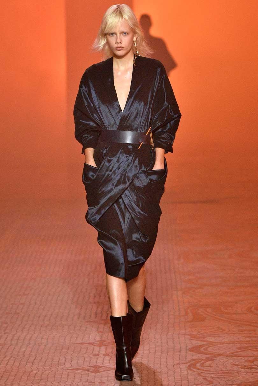 De hoogtepunten van Parijs Fashion Week in beeld en woord
