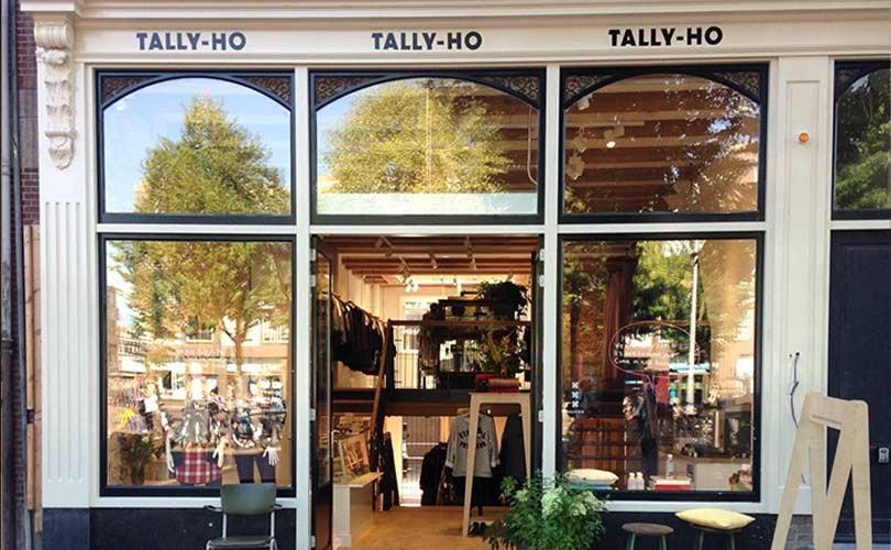 Mode in het Bloed: familiebedrijf Tally-Ho